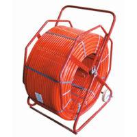 Raysol accessoire pour réalisation d'un plancher chauffant hydraulique