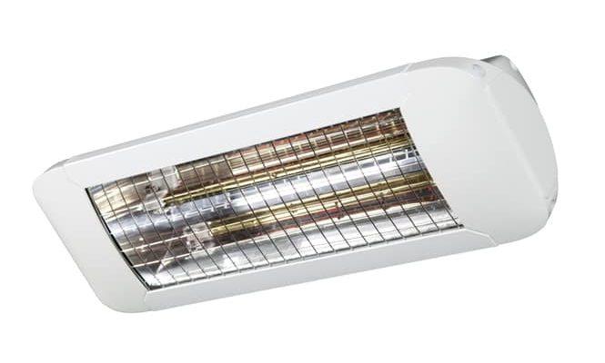 K-ra, système de chauffage pour locaux industriels de la société Technolim à Limoges, spécialiste en chaleur rayonnante