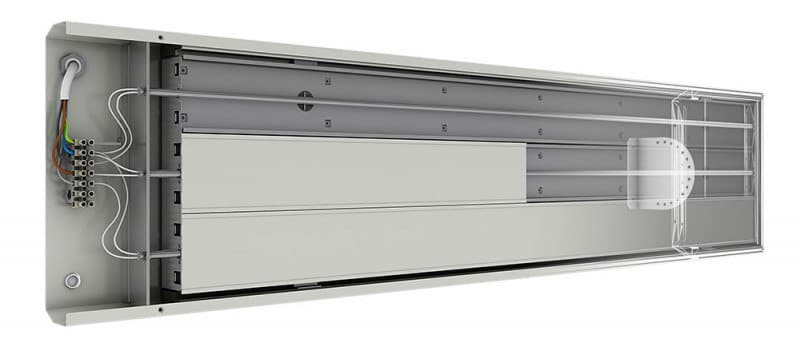 K-set, K-Watt et K-Watt design, chauffage rayonnant de la société Technolim à Limoges, spécialiste en chaleur rayonnante